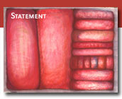 Tricia Motiff Stearns Artist Statement